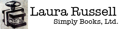 Laura Russell • Simply Books, Ltd.
